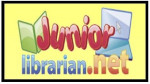 Junior Librarian Logo 2