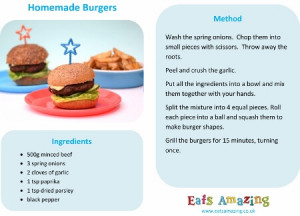 Homemade-burgers-easy-recipe-for-kids-from-Eats-Amazing-UK