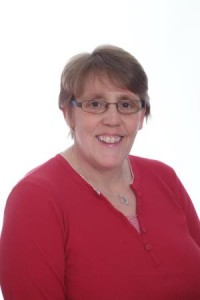 Angie Scott - Year 1 & 2 Teaching Assistant